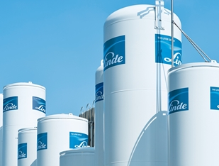 About us | Linde Industrial Gases